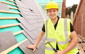 find trusted Hollandstoun roofers in Orkney Islands