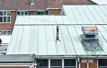 Hollandstoun lead roofing costs