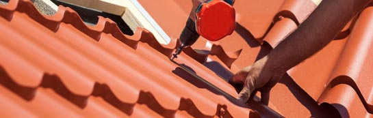 save on Hollandstoun roof installation costs