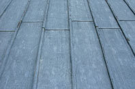 Hollandstoun lead roofing